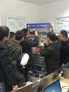 PLC编程培训,工业机器人培训西门子三菱培训