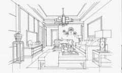 常州室内设计中如何学习手绘图?